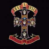 Guns N Roses Appetitie For Destruction