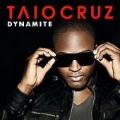 Taio Cruz Dynamite