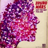 singer Bruno Mars just released his debut single, 'Just the Way You ...