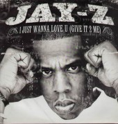Jay Z I Just Wanna Love You Give it 2 Me