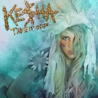 Kesha Take It Off