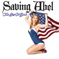 Saving Abel 's new single, 'The Sex Is Good,' finds the band sharing ...: http://aolradioblog.com/2010/08/30/saving-abel-the-sex-is-good