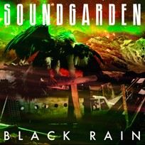 Soundgarden Black Rain