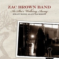 Zac Brown Band As She's Walking Away