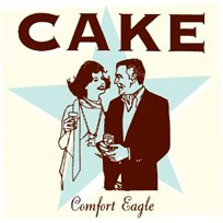 Cake Comfort Eagle