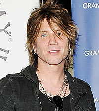Johnny Rzeznik Goo Goo Dolls