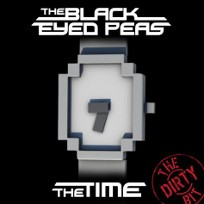 The Black Eyed Peas The Time