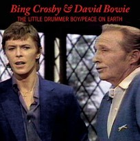 Bing Crosby & David Bowie The Little Drummer Boy Peace on Earth