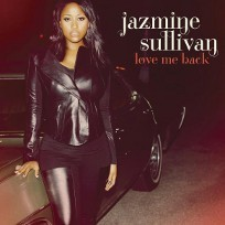 Jazmine Sullivan Love Me Back