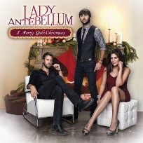 Lady Antebellum A Merry Little Christmas