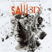Saw 3D Soundtrack