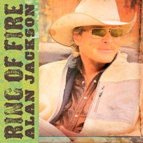 Alan Jackson Ring Of Fire