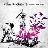 Three Days Grace The Good Life