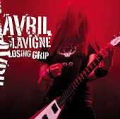 Avril Lavigne Losing Grip