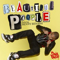 Chris Brown Radio on Chris Brown   Beautiful People  Feat  Benny Benassi    New Song   Aol