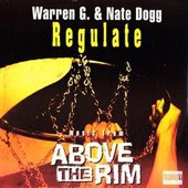 Warren G Regulate