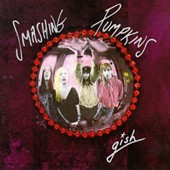 Smashing Pumpkins Rhinoceros