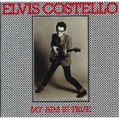 Elvis Costello Welcome to the Working Week