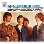 The Kinks A Well Respected Man
