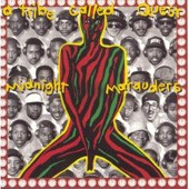 A Tribe Called Quest Electric Relaxation