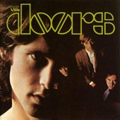 The Doors The End