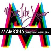 Maroon 5 and Christina Aguilera - Moves Like Jagger