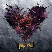 Pop Evil Monster You Made Me