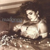 Madonna Like a Virgin