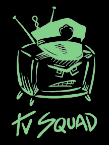 tv squad t-shirt