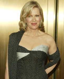 Diane Sawyer - Hottest over 60