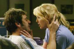 Jeffrey Dean Morgan and Katherine Heigl