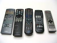 remotes