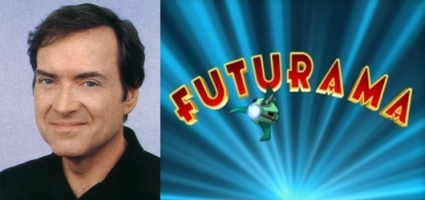 Billy West of Futurama