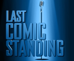 Last Comic Standing logo