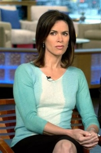 Elizabeth Vargas