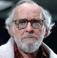 Barnard Hughes
