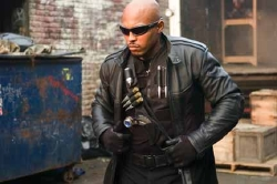 Kirk Jones in Blade: The Series