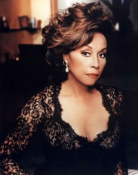 Diahann Carroll