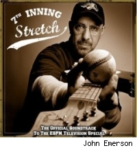 Pat DiNizio: Seventh Inning Stretch