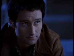 Glenn Quinn as Doyle
