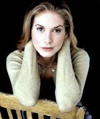 Elizabeth Mitchell is the newest cast member of Lost