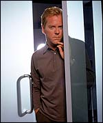 Keifer Sutherland