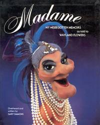 madame puppet solid gold