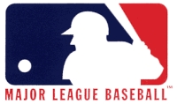 Major League Baseball logo