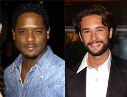 blair underwood; rodrigo santoro
