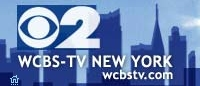 WCBS logo