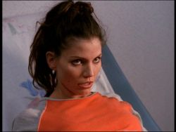 Cordelia Chase of Angel