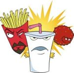 aqua teen