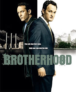 Brotherhood: Showtime
