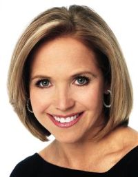 Katie Couric to host new 9/11 special